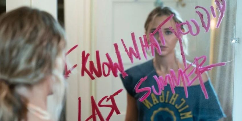 I Know What You Did Last Summer, un nou serial horror