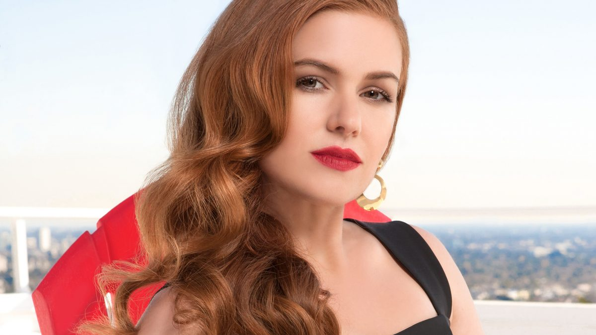 Isla Fisher in Guilty Party