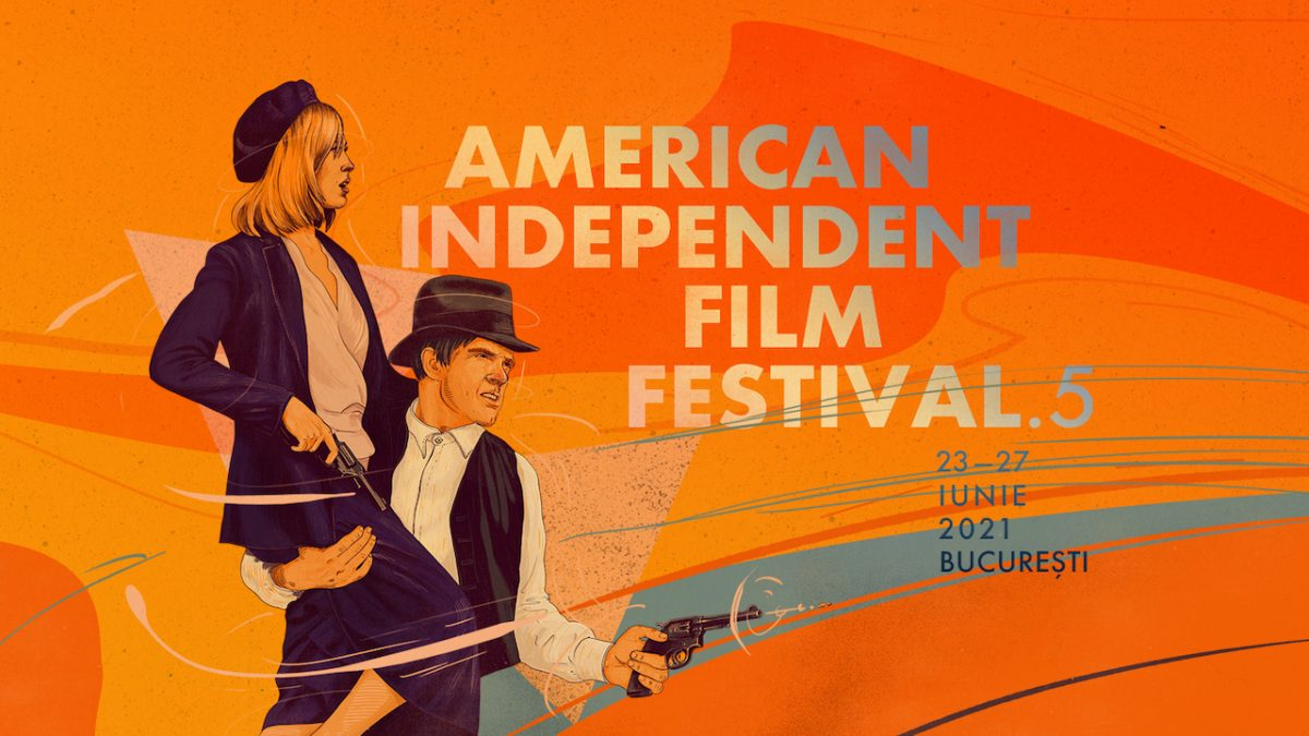 American Independent Film Festival 2021