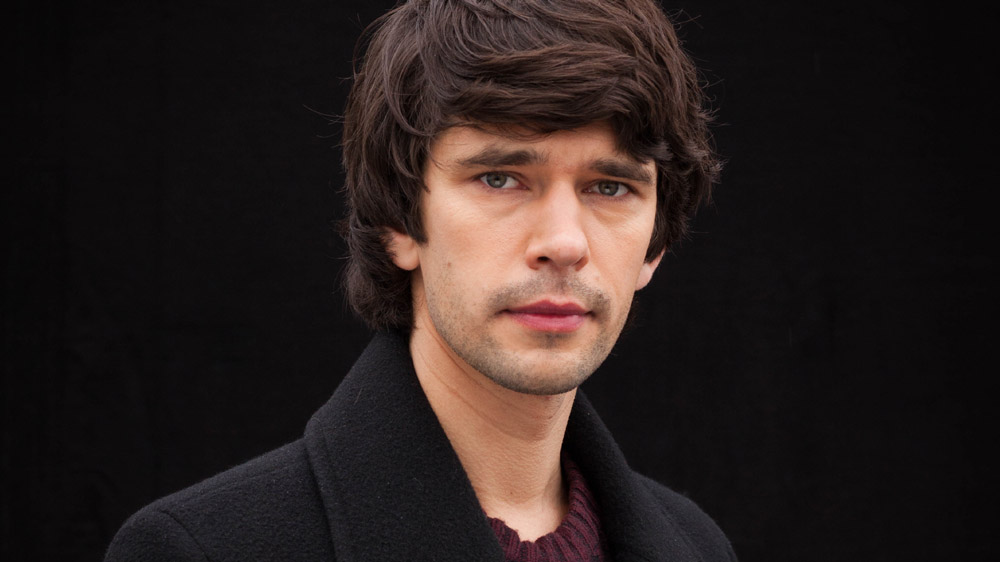 Ben Whishaw in This Is Going to Hurt