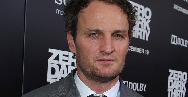 Jason Clarke in Showtime