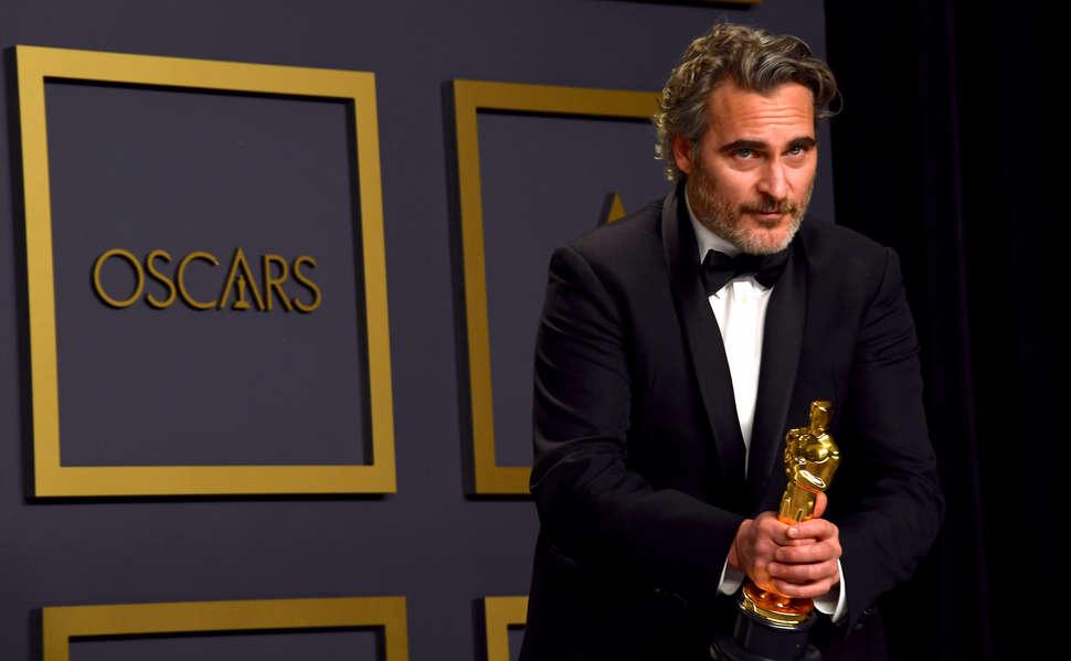 Urmatorul proiect al lui Joaquin Phoenix