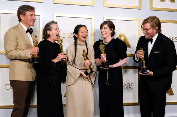 Castigatorii Premiilor Oscar 2021!