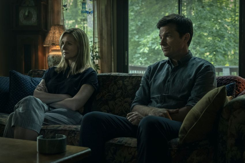 Ozark, sezonul 3 – trailer!