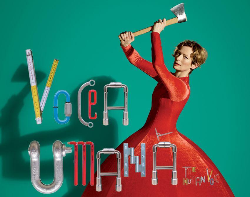 Lux Æterna si Vocea Umana, in cinema din 17 septembrie